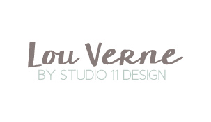 Lou Verne by Studio 11 Design